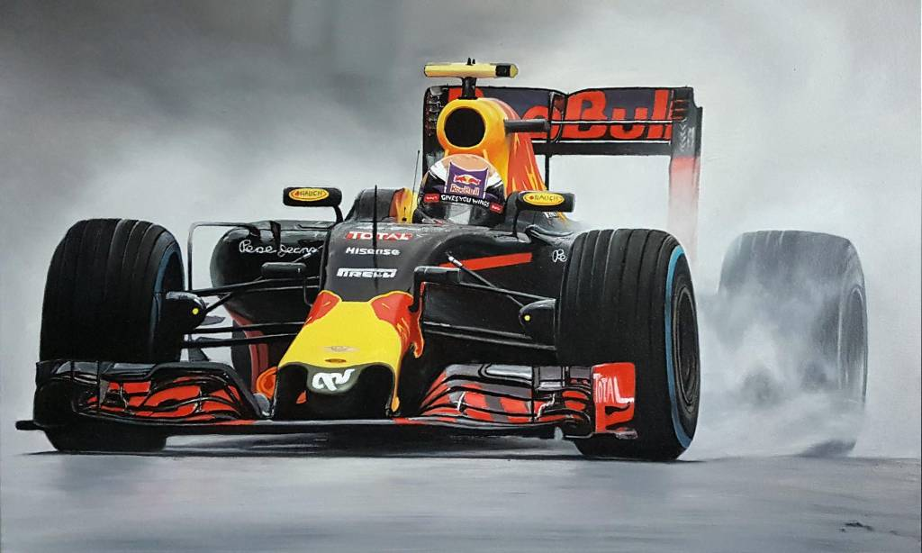 Motorsport sander van zijl