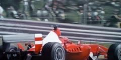 Formule 1 Ferrari Schumacher 2006