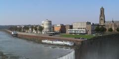 Rijn Waterval