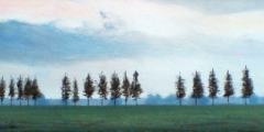 Dutch Landscape Trees