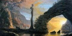 female_statue