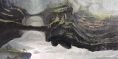 Floating Landscape 3