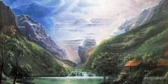 schilderij-croatie-canada